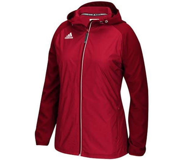 Picture of adidas Women's Modern Varsity Woven Jacket